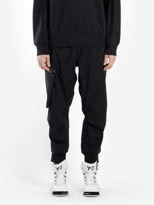 Y-3 Trousers