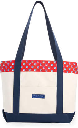 Vineyard Vines New York Rangers Tote