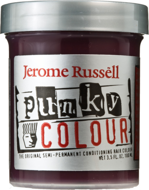 Jerome Russell Punky Colour