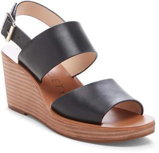 354088087924 Sole Society Pavlina Platform Wedge Sandal