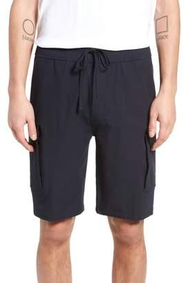 Vince Regular Fit Drawstring Shorts