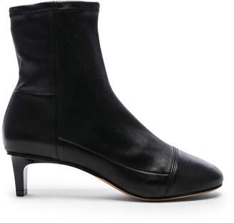 Isabel Marant Daevel Sock Boots