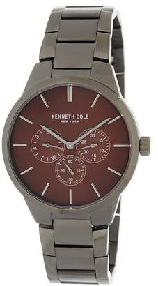 Kenneth Cole New York Men's Chronograph Bracelet Watch