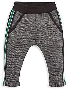 Catimini Baby's & Little Boy's Side-Stripe Sweatpants