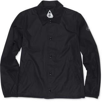 Element Men's Murray Packable Coach Jacket
