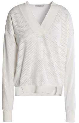 Dagmar House Of Sooz Open-Knit Sweater