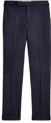 Ralph Lauren Polo Glen Plaid Suit Trouser