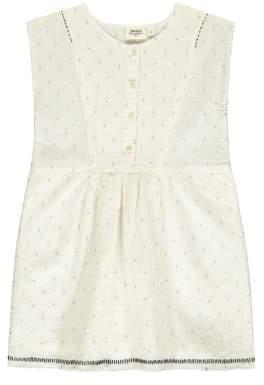 Hartford Sale - Rumba Dobby Spot Dress