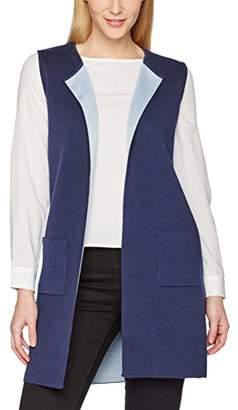 Gerry Weber Women's Long Sleeveless Blouse,(Manufacturer Size:36)