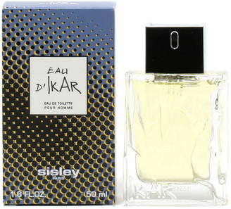 Sisley Men's 1.6Oz Eau D'ikar Eau De Toilette Spray