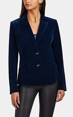 Barneys New York WOMEN'S VELVET TWO