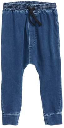 Nununu Basic Denim Pants