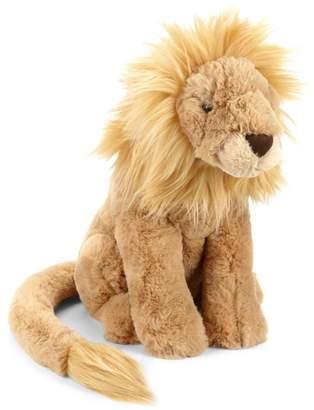 Jellycat Large Leonardo Plush Lion
