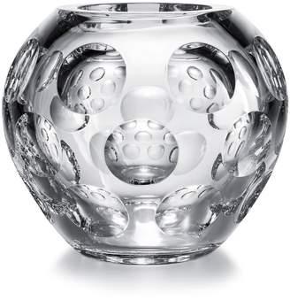 Baccarat Heritage Pontil Vase