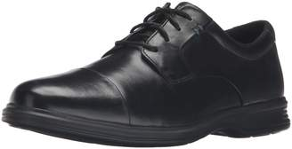 Rockport Men's Dressports 2+ Light Cap Toe Oxford