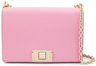 Furla chain strap shoulder bag