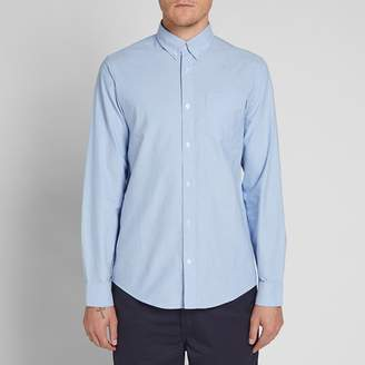 Carhartt Wip Button Down Pocket Shirt