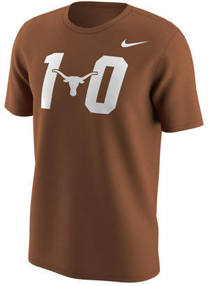 Nike Men's Texas Longhorns Mantra T-Shirt