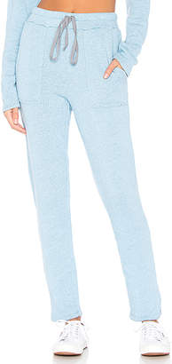 Bobi Sunset Terry Sweatpant