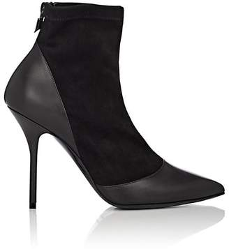 Pierre Hardy Women's Dolly Suede & Leather Ankle Boots