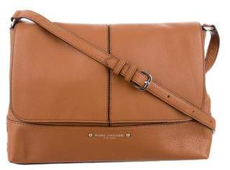 Marc Jacobs Textured Leather Crossbody Bag