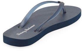 Tommy Bahama Whykiki Solid Flip Flop