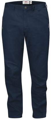 Fjallraven High Coast Long Trouser - Men's