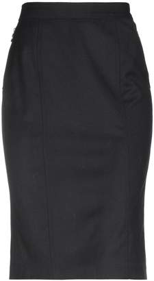 Marc by Marc Jacobs Knee length skirts - Item 35386936ML