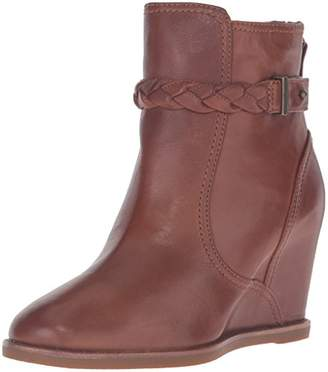 Johnston & Murphy Women's Regan Ankle Bootie