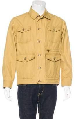 Filson Utility Chore Jacket