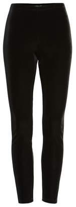 Eileen Fisher Stretch Velvet Leggings