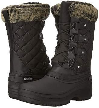 Tundra Boots Augusta Women's Work Boots