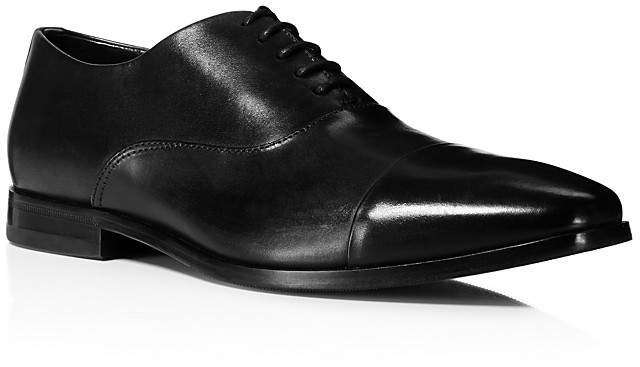 Hugo Boss Hugo Boss Highline Oxford Dress Shoes - 100% Bloomingdale's Exclusive