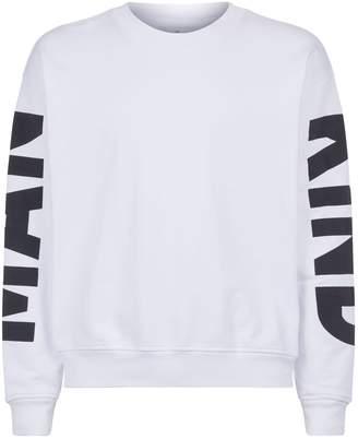 7 For All Mankind Mankind Sweatshirt