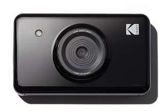 Kodak Mini Shot Camera