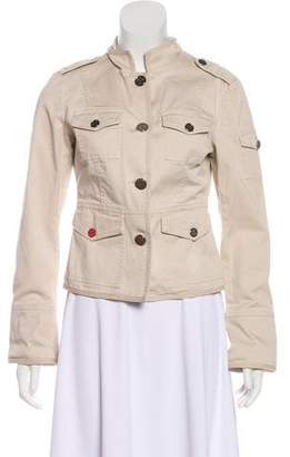 Tory Burch Lightweight Utility Jacket