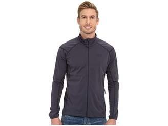 Jack Wolfskin Stormlight Fleece Jacket Men's Coat