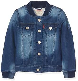 Levi's Girl's Jacket Blazer