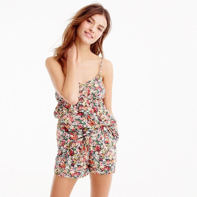 J.CrewCamisole pajama set in Liberty® Thorpe floral