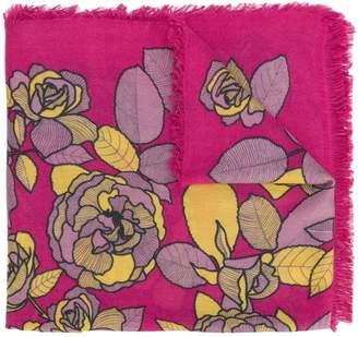 Hemisphere Plower scarf