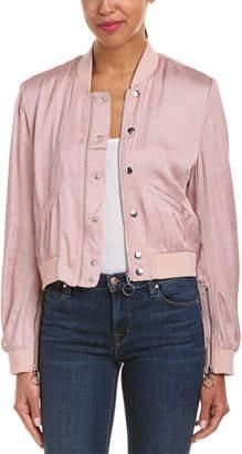 Joe's Jeans Adelina Bomber Jacket