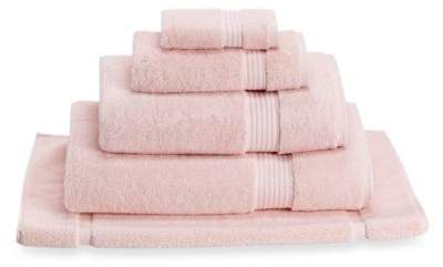 Artistry Bath Towel in Petal