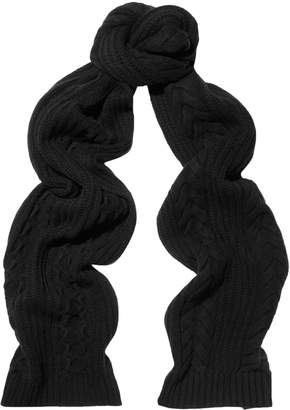 N.Peal Oblong scarves