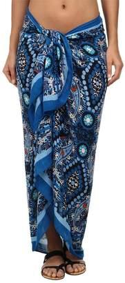 Vera Bradley Marrakesh Oversized Scarf/sarong