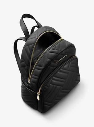 139edfaa20c8 MICHAEL Michael Kors Black Women's Backpacks on Sale - ShopStyle