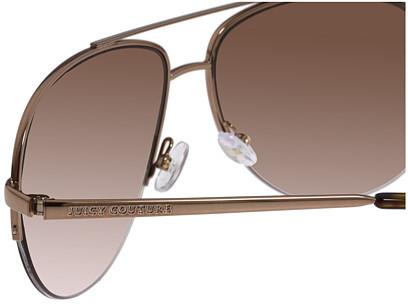 Juicy Couture Platinum/S