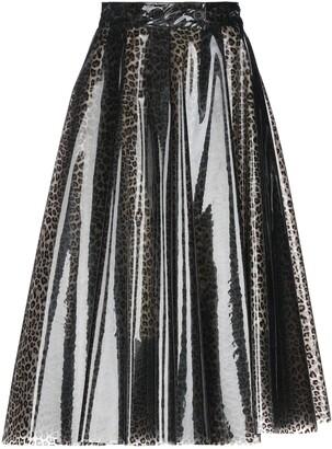 Ter Et Bantine 3/4 length skirts - Item 35404702KR