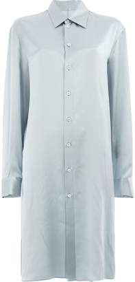 Maison Margiela long collared shirt