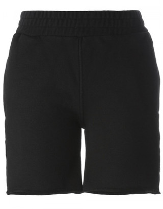 Yeezy elasticated waistband shorts $415 thestylecure.com