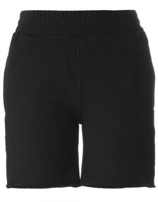 Yeezy elasticated waistband shorts $415 thestylecure.com